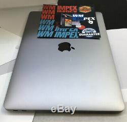 Apple Macbook Pro 13 Core I5 2,3 Ghz 8 Go 128 Go (2017) Spacegrau B