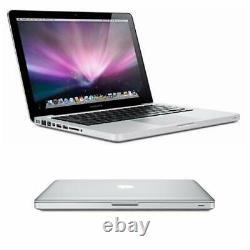 Apple Macbook Pro 13'' Core I5 2.5ghz 8 Go 500 Go 2012 Grade A