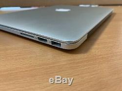 Apple Macbook Pro 13 '' Core I5 2,7 Ghz, 8 Go De Ram, 256 Go Ssd, 2015, (p55)