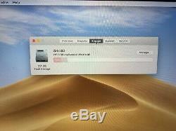 Apple Macbook Pro 13, Core I5 À 3,1 Ghz, 8 Go De Ram, Ssd De 256 Go, 2017 (p4)