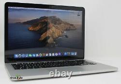 Apple Macbook Pro 13 Core I5 Retina Display Dat 2013 Grado A Grig Sur