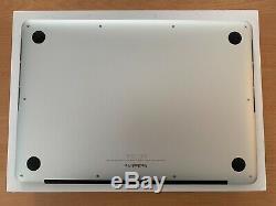 Apple Macbook Pro 13, Core I7 À 3,1 Ghz, Ram 16 Go, Ssd 1 To, 2015 (p32)