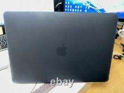 Apple Macbook Pro 13, Gris De L'espace. I5 2.0ghz, 16 Go, 512b. A2251. Parfait, 2020