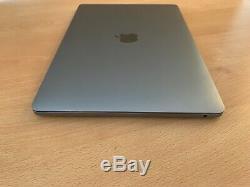 Apple Macbook Pro 13 I5 2,3 Ghz, 8 Go De Ram, Ssd De 256 Go, 2017 (p57)