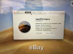 Apple Macbook Pro 13 I5 3.1ghz, 16 Go Ram, 256b Ssd, 2017, Bar Touch (p35)