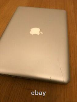 Apple Macbook Pro 13 Inch Core I5 2.3 Ghz 4 Go Ram 320 Go Début 2011