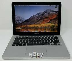 Apple Macbook Pro 13 Intel Grado B Fatturabile Ricondizionato Super Prezzo
