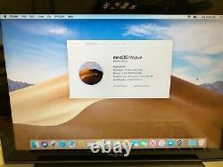 Apple Macbook Pro 13 Ordinateur Portable I5 Ghz 8 Go Ram 1 To Hdwarranty Os 2019