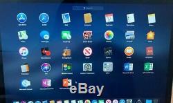 Apple Macbook Pro 13 Pouces, Core I7 À 3,1 Ghz, Ram 16 Go, Ssd 1 To, 2015 (p5)
