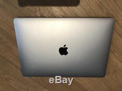 Apple Macbook Pro (13 Pouces, Fin 2016) 3,3 Ghz Intel Core I7 Ssd 16 Go Ram 1 To