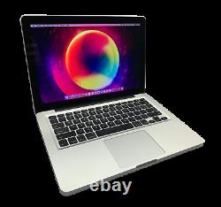 Apple Macbook Pro 13 Pouces Ordinateur Portable / 2.5ghz Core I5 / 8 Go Ram 1 To Ssd / Macos2019