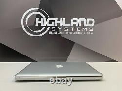 Apple Macbook Pro 13 Pre-retina / Core I7 / 16 Go / 1 To Ssd / Garantie Os-2015
