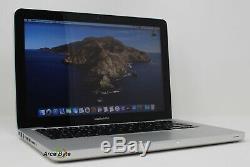 Apple Macbook Pro 13 Processeurs Intel Core I5 À 2,5 Ghz 2012 Catalina Fatturabile Grado B