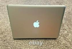 Apple Macbook Pro 13 Ram 16 Go 1 To Ssd 2.4ghz Intel Macos 2019 Catalina