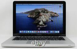 Apple Macbook Pro 13 Tastiera Italiana Core I5 2,5 Ghz 2012 Catalina Grado B