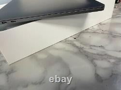 Apple Macbook Pro 13 Touch Bar 2018 Q-core I5 2.3ghz 8gb 512gb A+grade 12m Wty
