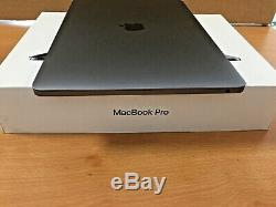 Apple Macbook Pro 13po, 1,4 Ghz I5, 8 Go Ram, Ssd 128 Go, 2019, Guerre 19/02/21 (p51)