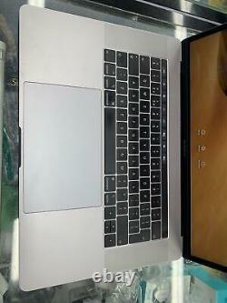 Apple Macbook Pro 15.4 (512 Go Ssd, Intel Core I9 9e Génération, 2,30 Ghz, 16 Go)