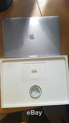 Apple Macbook Pro 15,4 512gbssd I9 9thgen 2.30ghz 8core 16 Go Spacegrau 2019 A +