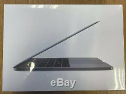 Apple Macbook Pro 15 8e Gen 6core I9 2.90ghz 32gb 512gb S-gray (mid 2018) CC 4