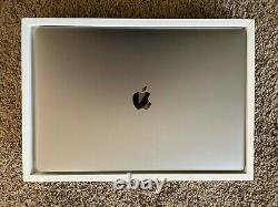 Apple Macbook Pro 15 Avec Touch Bar 2.9ghz, 16 Go Ram, 512 Go Ssd (2017)