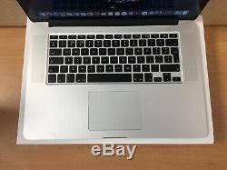 Apple Macbook Pro 15 '' Core I7 2,5 Ghz, 16 Go Ram, 500 Go Ssd, 2014 (p14)
