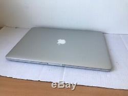 Apple Macbook Pro 15, Core I7 À 2,5 Ghz, 16 Go De Ram, Ssd De 500 Go, 2014 (p15)