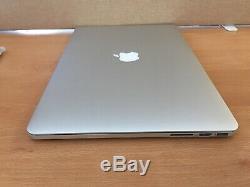 Apple Macbook Pro 15 Pouces, 2,2 Ghz De Base I7,16gb Ram, 500 Ssd, 2015 (p89)
