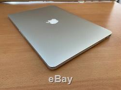 Apple Macbook Pro 15 Pouces, Core I7 À 2,2 Ghz, Ram 16 Go, Ssd 256 Go, 2014 (p79)