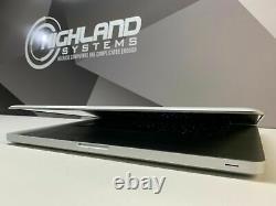 Apple Macbook Pro 15 Pouces Ordinateur Portable Quad Core I7 16 Go Ram 1 To Ssd