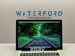 Apple Macbook Pro 15 Pouces Ordinateur Portable \ Quad Core I7 \ 16 Go Ram \ Macos \ 1 To Ssd