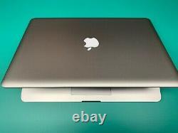 Apple Macbook Pro 15 Pouces Ordinateur Portable Quad Core I7 16 Go Ram Os2019 1 To Ssd