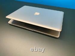Apple Macbook Pro 15 Pouces / Quad Core I7 3.3ghz / 16 Go De Ram / 1 To Ssd / Os2017