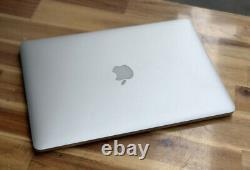 Apple Macbook Pro 15 Pouces Retina Intel Core I7 2.8ghz 16 Go 512 Go A1398 Os 2019