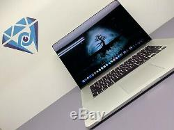 Apple Macbook Pro 15 Pouces Retina Ssd 16 Go 1tb I7 3 Ans De Garantie Os-2015