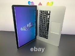 Apple Macbook Pro 15 Retina 3.3ghz Quad Core I7 16 Go Ram 1 To Ssd Warranty Apple Macbook Pro 15 Retina 3.3ghz Quad Core I7 16go Ram 1 To Ssd Warranty Apple Macbook Pro 15 Retina 3.3ghz Quad Core I7 16 Go Ram 1 To Ssd Warranty Apple Mac