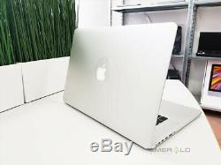 Apple Macbook Pro 15 Retina Core I7 / Ssd 512 Go / 16 Go De Ram Os-2019 2880x1800