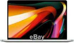 Apple Macbook Pro 16 Zoll (1 To Ssd, Intel Core I9 9. Gen, 2,30ghz, 16 Go) Ordinateur Portable
