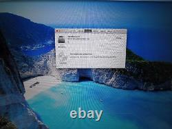 Apple Macbook Pro 17 Haut De Gamme Pré-retina 8 Go Ram 1 To De Stockage 3 Ans Garantie