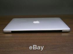 Apple Macbook Pro 2015 13 Retina / I5 2.7ghz / 8 Go / 256 Go Ssd Garantie