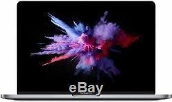 Apple Macbook Pro (2019) 13 Zoll I5 1,4ghz Qc 8 Go Ram Ssd 128 Go Silber Neu