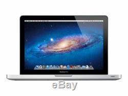 Apple Macbook Pro 2.9ghz Core I7 13,3 16 Go Ram Ssd 512 Go Md102b / A Grade 12mw