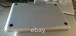 Apple Macbook Pro A1278 13 MID 2012 Core 2.5ghz I5 8 Go Ram 500gb Hdd Catalina