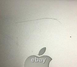 Apple Macbook Pro A1278 13 MI 2012 I5-3210m@2,50 Ghz 8gb 120gb Ssd