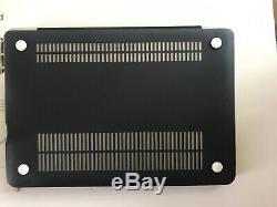 Apple Macbook Pro A1278 Core I5 @ 2,5 Ghz 120 Go Ssd 8 Go Ram Os 10.15 Nouveau Chargeur