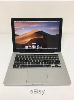 Apple Macbook Pro A1378 13,3 I5-2.5ghz-16gbran-256ssd Laptopmd831ll / A 2012