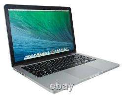 Apple Macbook Pro A1425 13,3 8 Go Md212ll / A