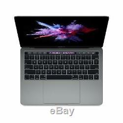 Apple Macbook Pro Avec Touch Bar Muhp2ll / A 13.3 Core I5 1.4ghz 8g Ram 256go 2019