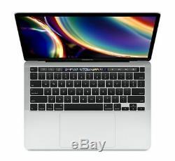 Apple Macbook Pro Barre Tactile 13,3 I5 3.3ghz 8 Go 256go Octobre 2016 Une 12e Année M Wty
