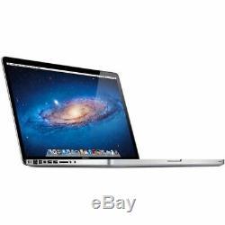 Apple Macbook Pro Core I5 2,5 Ghz 4 Go De Ram 250 Go Hd 13 Md101ll / A